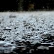 Il rumore della pioggia